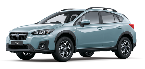 Instant Deduction - Tax Write Off - Subaru XV 2.0i AWD CVT Hatch